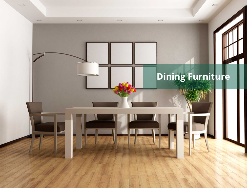 Dining Room Home Furnishing