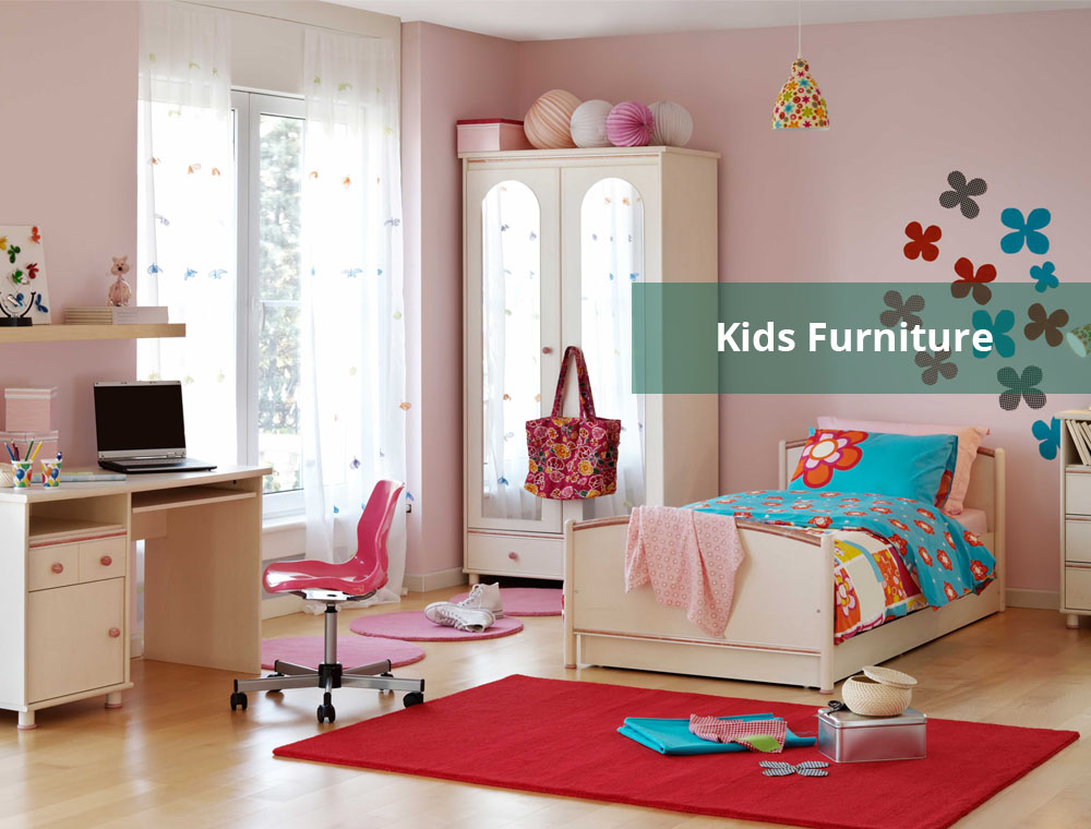 Kids Home Furnishings