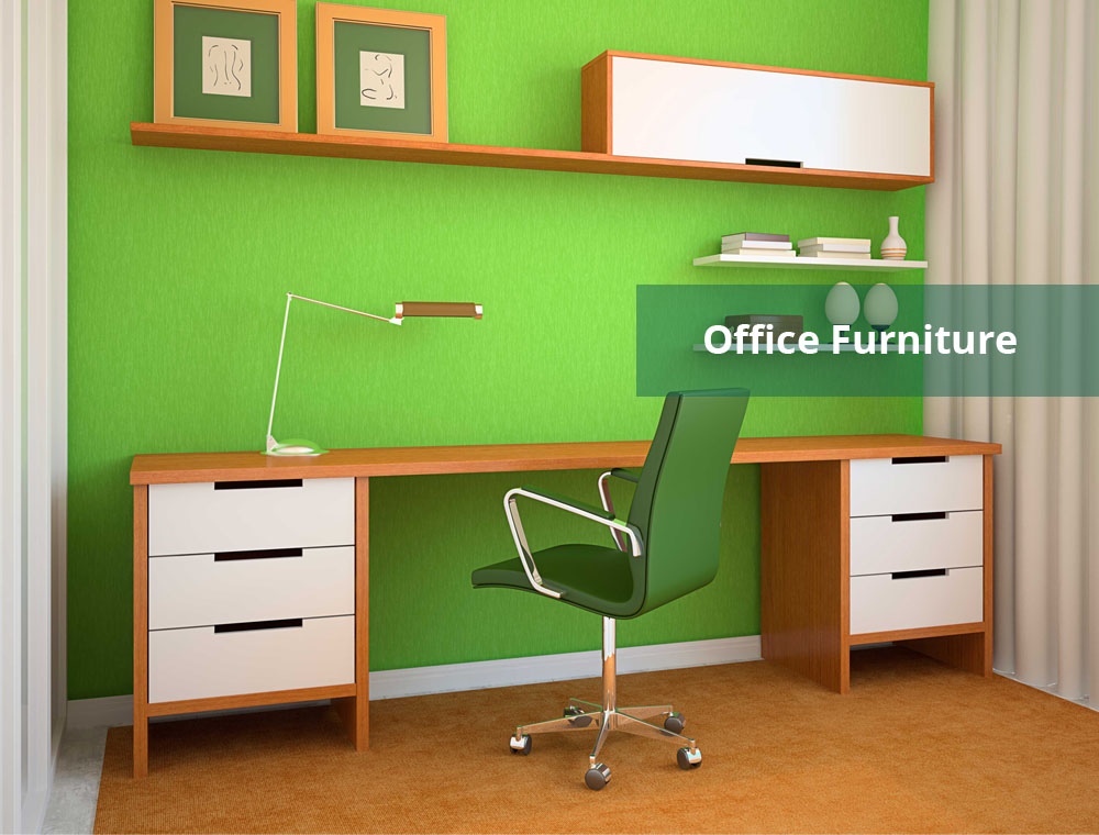Home Furnishing for the office
